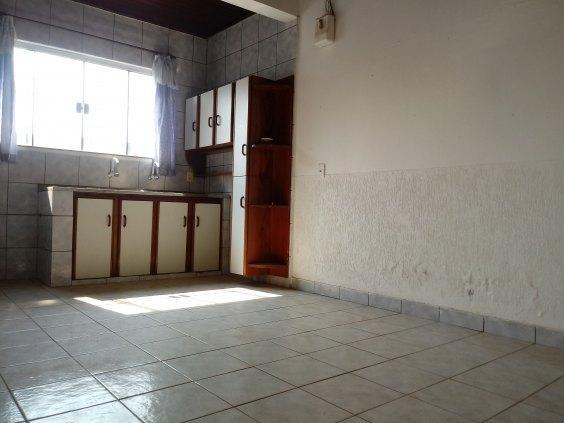 Casa no Conjunto Santo Antonio, confiram!