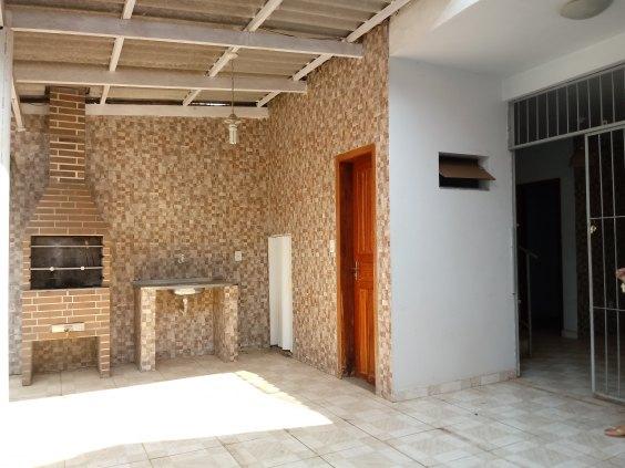 Preço imbatível de Casa no Conj. Santo Antonio, confiram!