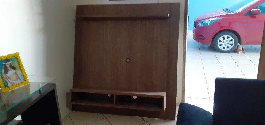 Painel estante