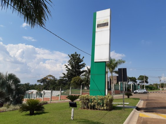 Somente R$150.000,00 (535m²), no Cond. Bosque do Madeira, confiram!