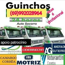 Guincho Porto velho Rondônia