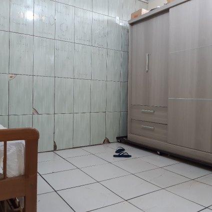 Casa no Bairro Lagoinha com 2 quartos, confiram!