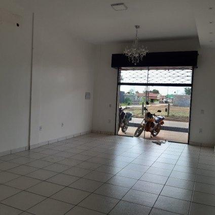 Sala nova para locação na Alexandre Guimarães, confiram!
