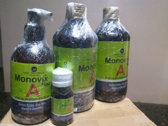 Monovin A vendo o kit completo