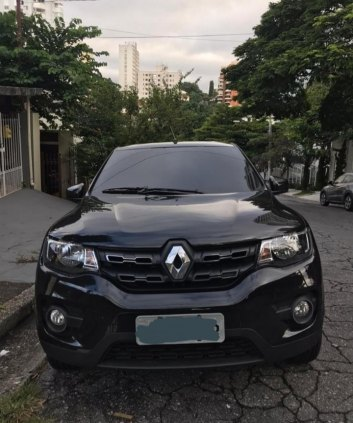 Renault kwid (chama no whats)