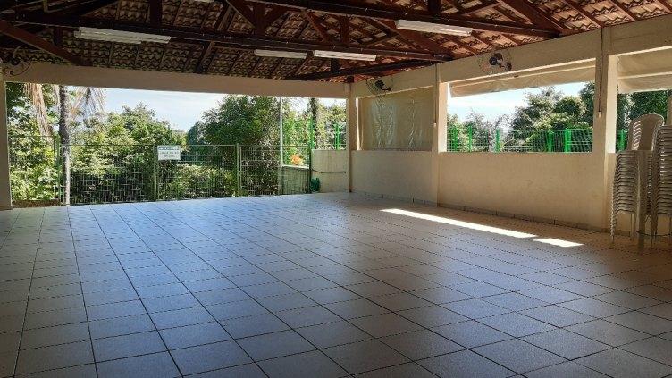 Apartamento para locação na estrada Santo Antonio, confiram!
