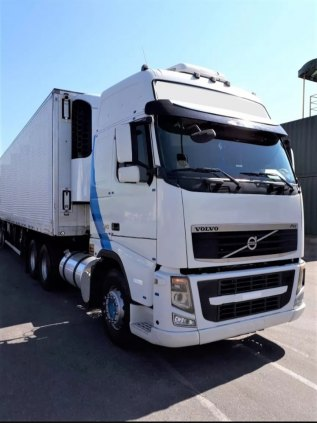 Volvo FH 440 -2010 (whats)
