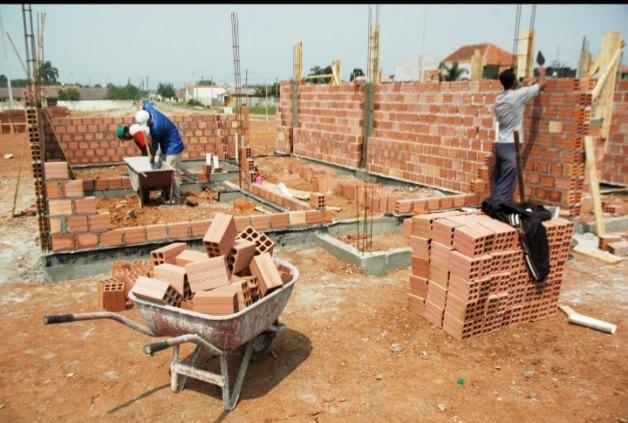 Credito para construção de casa