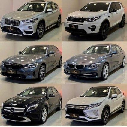 Automóveis Novos/ Usados de todas as marcas e modelos.
