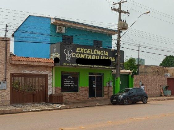 Sala Comercial na Av Mamoré