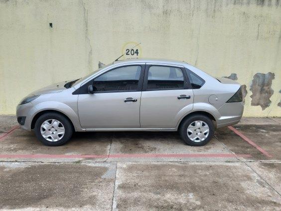 Carro Fiesta 1.6 Flex