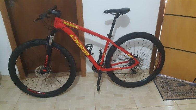 Bike Oggi 2021, quadro 17.