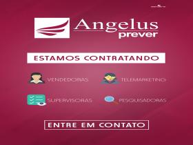 A Angelus Prever abre processo seletivo para vendedor