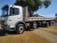 2010 101.010 km Vw 24250 Bi Truck