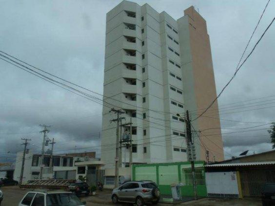 Alugo apartamento 3 quartos - Res. Parthenon