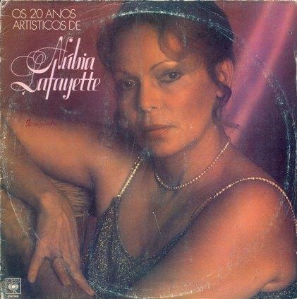 Todas as músicas de Núbia Lafayette.