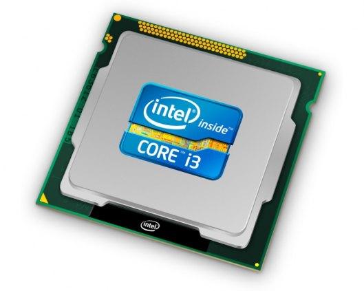 processador intel  i3   lga1155   3° geração