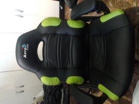cadeira Gamer Aerocool Inclinavel