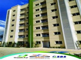 Apartamento no Condomínio Green Park Residence