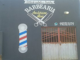Barbearia Anderson Alves