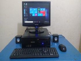CPU nova Intel® Core™ i5