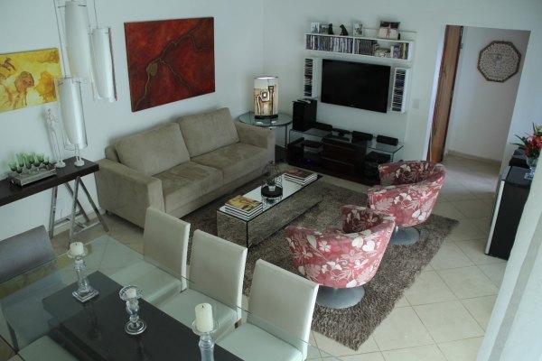 Você que procura, conforto e  qualidade, more no Varandas do Madeira!
