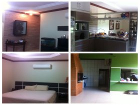 Casa bairro Três Marias – Cód. CA 030065.