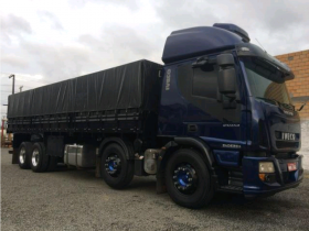 Iveco stradal  2014