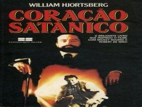 DVD: CORAÇÃO SATÂNICO.