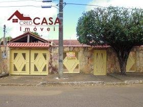 Ótima Casa no bairro Eletronorte - VENDA
