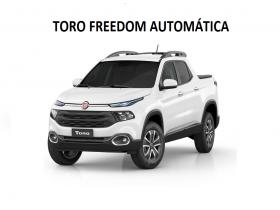 Toro 2.4 Freedom Automática