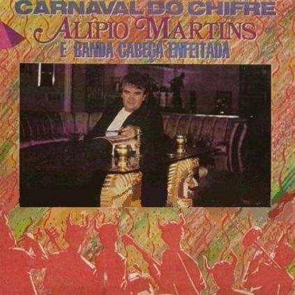 Todas as músicas de Alípio Martins.