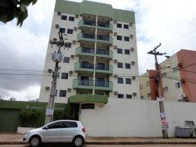 Vendemos apartamento no Res Suriname