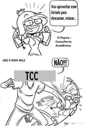 O Papiro - Consultoria Acadêmica.