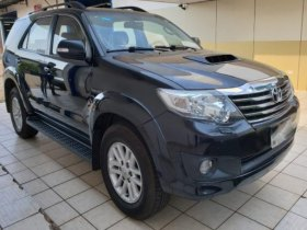 Toyota Hilux SW4 SRV, 3.0 Diesel, 4x4, aut., Completo, 103.000km, 2013