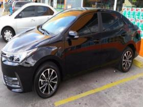 Corolla GLI 1.8 2018 flex aut. 11km