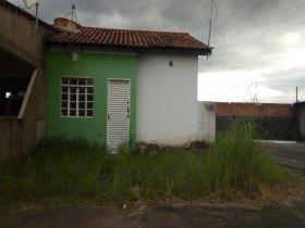 Alugo Casa Cond. Fechado