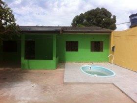 Vendo casa no Bairro Igarapé