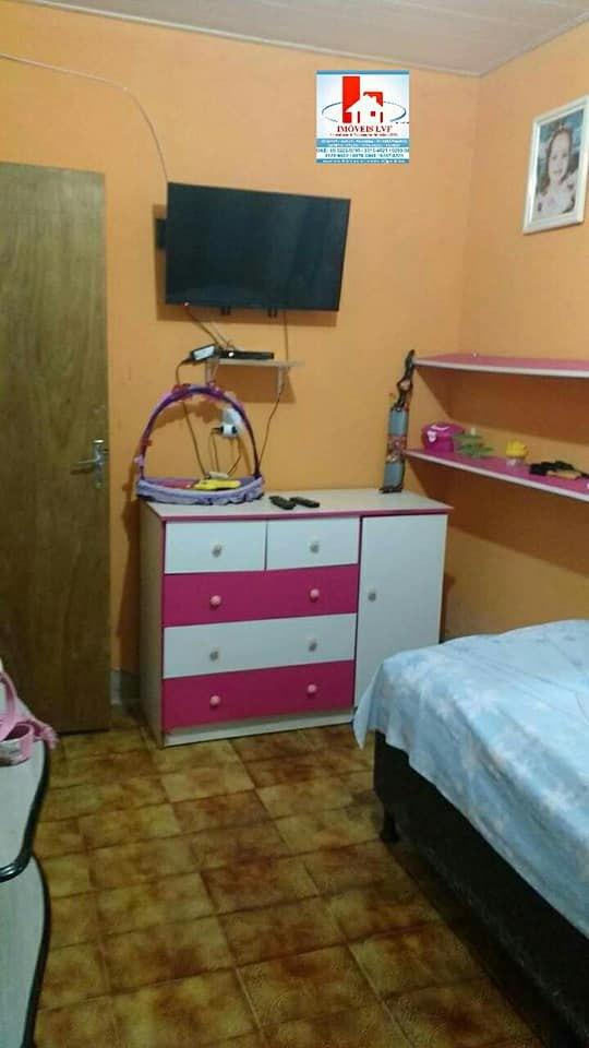 Casa no Bairro Mariana