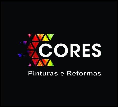 Cores pinturas e reformas