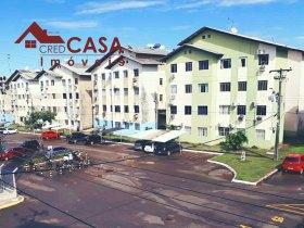 Apartamento no Residencial Rio Bonito - VENDA