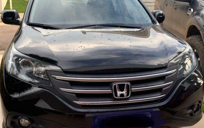 Carro CRV Honda