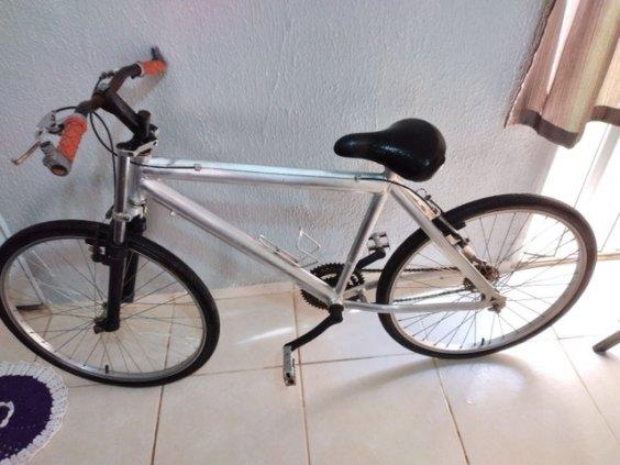 Excelente bicicleta