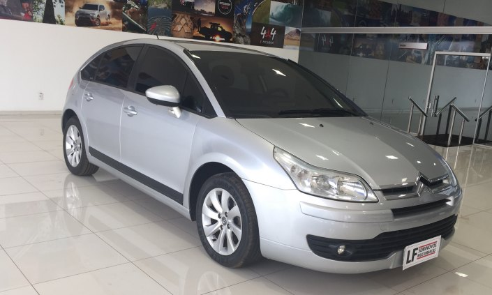 Citroen C4 Rock You