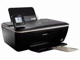 Impressora e-Multifuncional HP