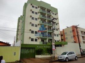 Vendemos apartamento 3 quartos no Bairro Embratel - Ed Suriname