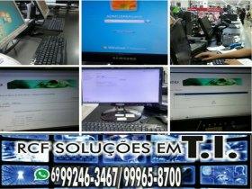 Serviços de Informática e TI