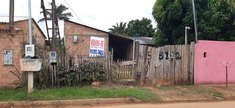 Casa à venda no bairro Nova Esperança