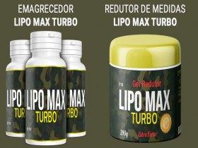 Lipo Max Turbo