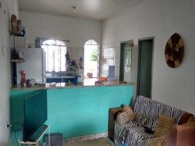 Casa Com 2 Quartos Cód. CA 030066 - Bairro Igarapé